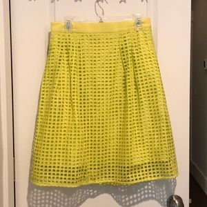 New with tags Loft A Line Skirt with pockets